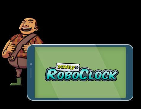 Lär dig klockan i Klockverkstaden